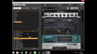 Baixar E Instalar Guitar Rig 5.2.0