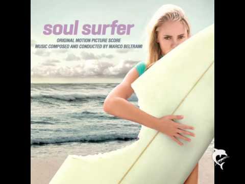 Soul Surfer - Marco Beltrami - Bethany's Wave