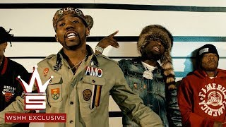 """Ralo Feat. YFN Lucci """"Dream Last Night""""  - Official Music Video)"""