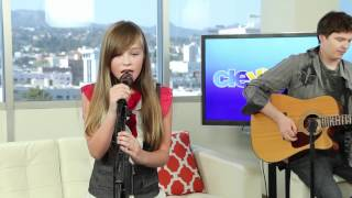 Connie Talbot - Sail Away (Acoustic)