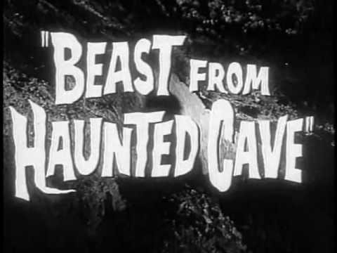 Beast from Haunted Cave ( Beast from Haunted Cave )
