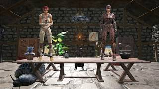 Ark No Clothes Mod Spotlight