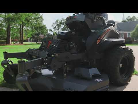 2021 Spartan Mowers RZ-C FR651 in Amarillo, Texas - Video 1
