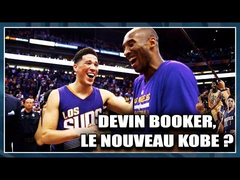 DEVIN BOOKER, LE NOUVEAU KOBE ? First Talk NBA #19