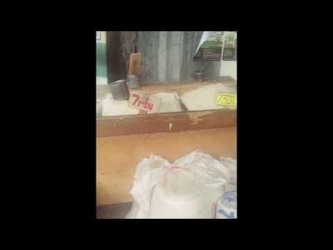 Video Gampang nya jadi pengusaha beras..