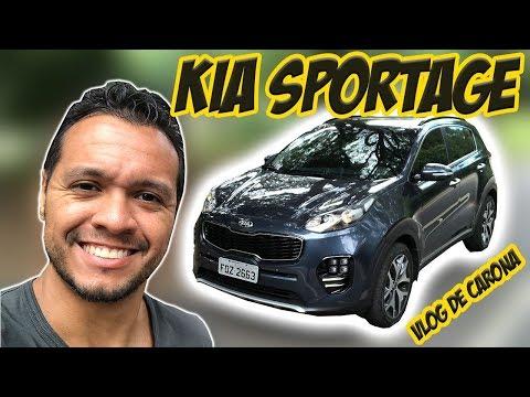 KIA SPORTAGE: O IMPORTADO MAIS VENDIDO DO BRASIL VALE A COMPRA. MAS...