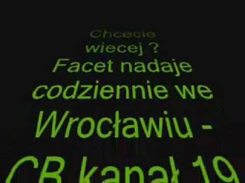 Idiota podsłuchany na CB we Wrocławiu