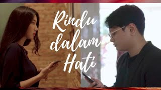 Download lagu Rindu Dalam Hati Nadiya Rawil Ft Alghufron Mp3