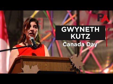Celebración por el Día Nacional de Canadá