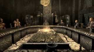 Skyrim Any% Speedrun Tutorial