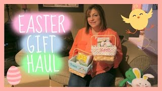 SHHHHH! EASTER GIFTS HAUL