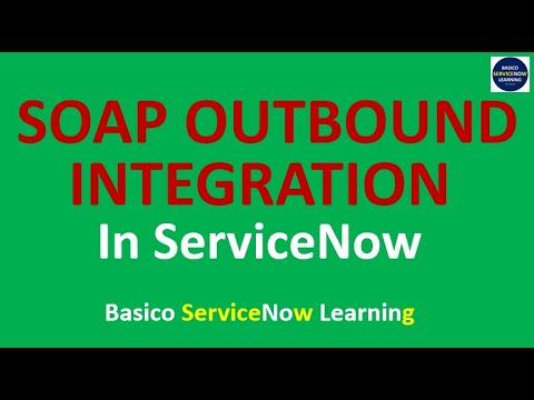 Download Servicenow Rest Integration Inbound Message Video 3GP Mp4