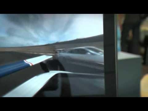 Porsche 360° App for iPad, iPhone and iPod demo   Pon Porsche Import NL.