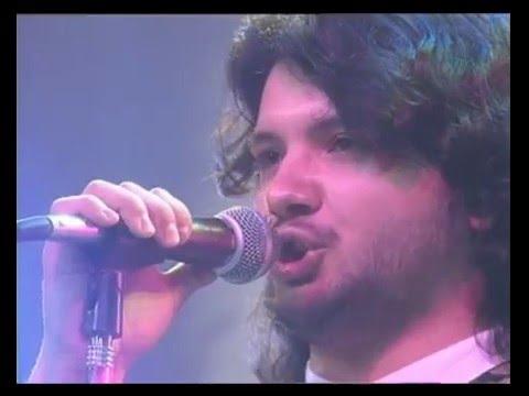 Los Nocheros video Vino nochero - CM Vivo 1997