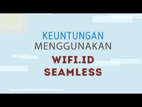 Wifi.id Seamless