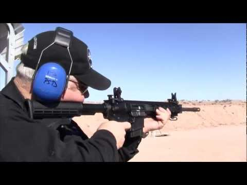 ArmaLite SPR Mod 1 Rifle