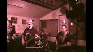County Road Band: Yee Haw.