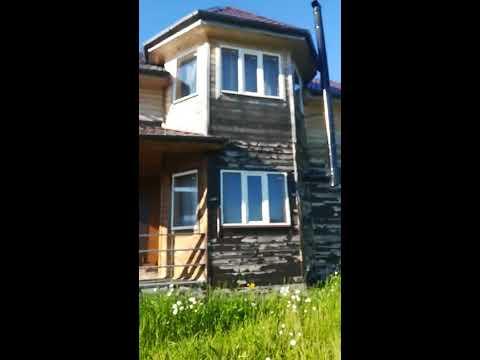#Дом по себестоимости #готовый #утепленный 2 этажный #деревня #Волосово #Клин #АэНБИ #недвижимость