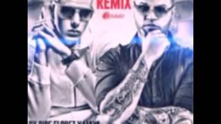 Farruko Ft Jaycob Duque (Me Despido Oficial Remix)