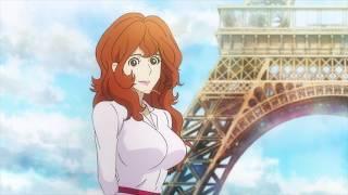 『ルパン三世PART5』エンディング映像ノンクレジットver.