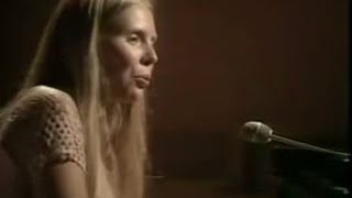 Joni Mitchell-My Old Man (BBC)