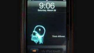 IPodtouch/iPhone- Funny Wallpapers!