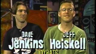 Judybats Interview on 120 Minutes