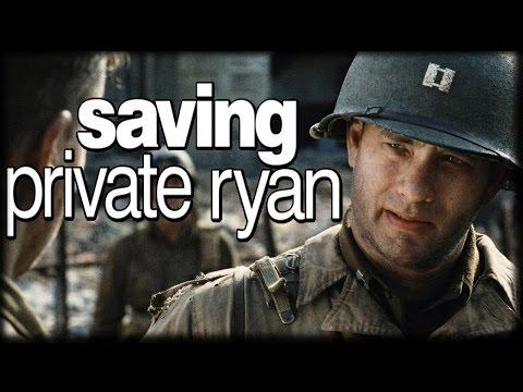 Zachraňte vojína Ryana - History Buffs