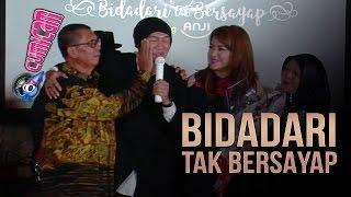 Nyanyi Bidadari Tak Bersayap, Anji Menitikan Air Mata   Cumicam 18 Mei 2017