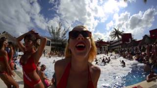 Pool Party CocoBongoStyle  Temptation Resort