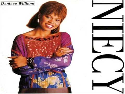 IT'S GONNA TAKE A MIRACLE - Deniece Williams