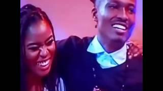 BBN: Moment Efe won Big Brother Naija and went crazy!