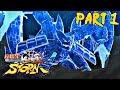 KYUBI DAN SUSANO'O BERSATU! - Naruto Shippuden Ultimate Ninja Storm 4 (INDONESIA) - PART 1