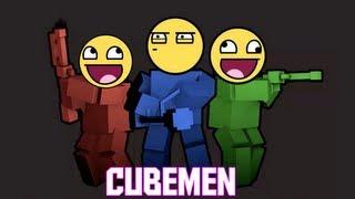 Cubemen Review / Let