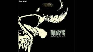 Danzig - The Hunter
