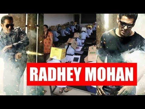 Radhey Mohan | Viral Fuddu