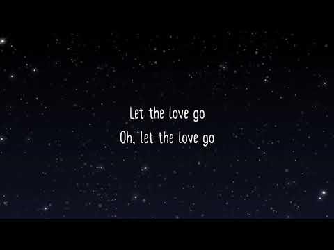 Feel The Love Go - Franz Ferdinand | LYRICS