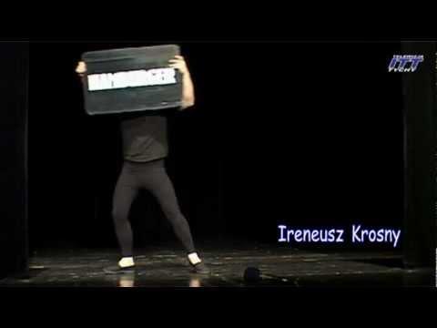Ireneusz Krosny - Hamburger