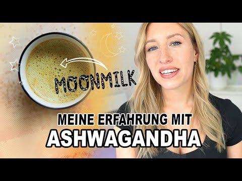 Ashwagandha gegen Panikattacken, Schlafstörungen & Stress - Ein sehr persönlicher Bericht!