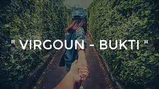 Virgoun   Bukti Karaoke Tanpa Vokal (original Karaoke Song)