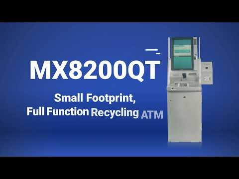 Hyosung MX8200QT