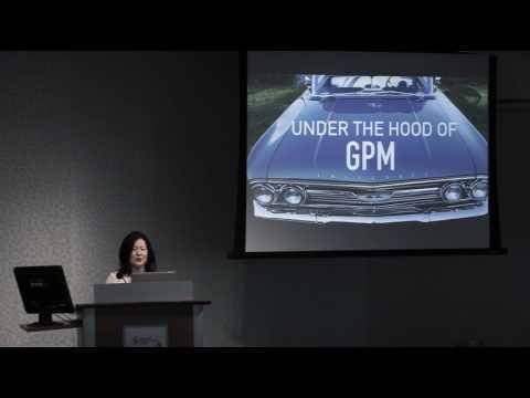 NASSPD Annual Conference 2017 Lois Choi kahn, M d