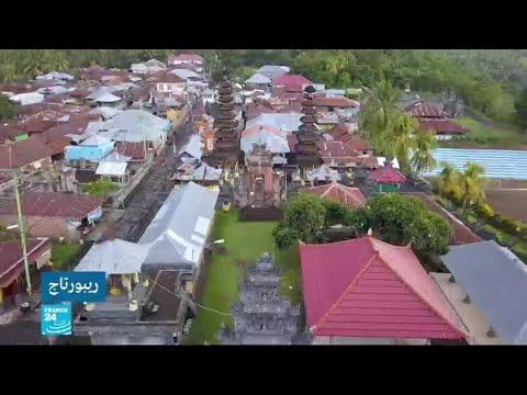 العرب اليوم - شاهد: قرية لا يتحدث 80% من سكانها إلا بلغة الإشارة