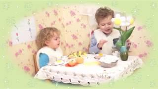 Как Хорошо Дружить С Барашком! - детская песня