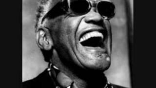 Ray Charles Willie Nelson Seven Spanish Angels(studio version)