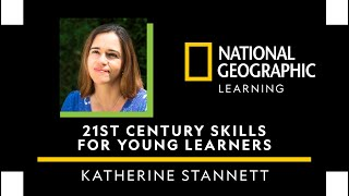 21st Century Skills for Young Learners
