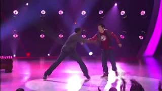 Alex and Twitch Hip Hop (So you Think you can dance 7)