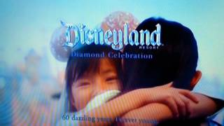 Disneyland Ad