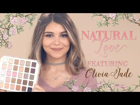 Natural Matte Eyes Eye Shadow Palette by Too Faced #2