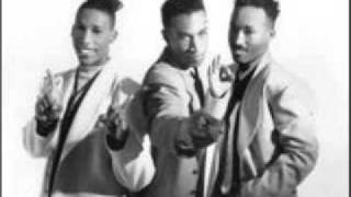 Tony Toni Tone That's All I Ask Of You Screwed & Chopped By DJ 1080p